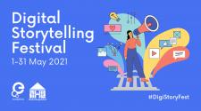 Digital Storrytelling Festival