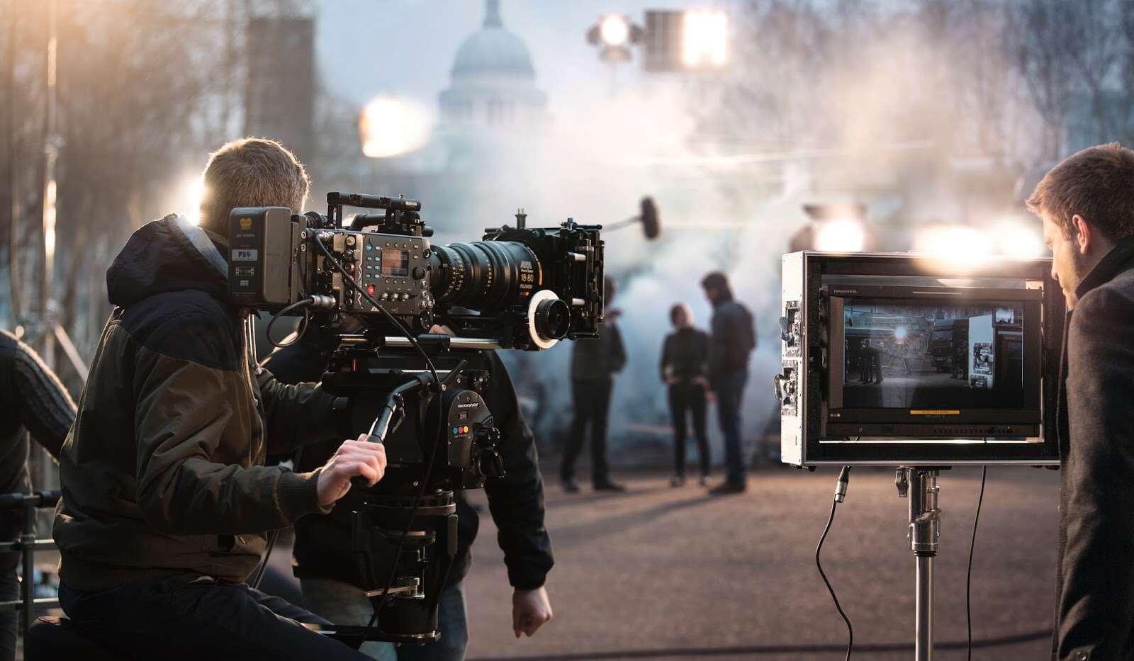 film cinematografie