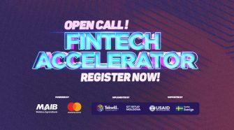 Acceleratorul FinTech