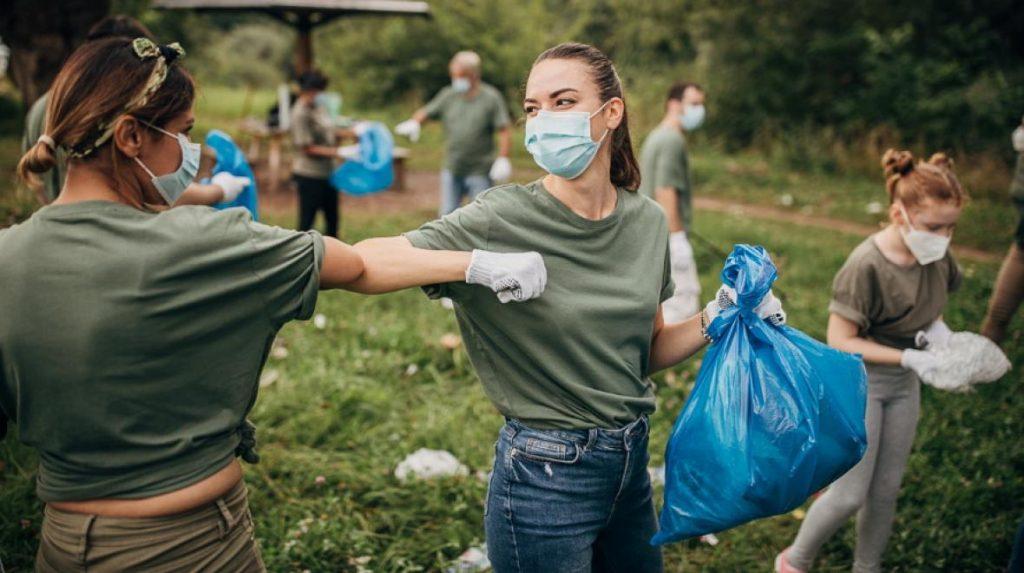 beneficii ale voluntariatului