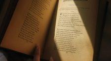 universul cărților primii pași