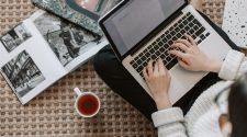 blogging pentru începători