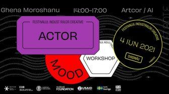 workshop actorie