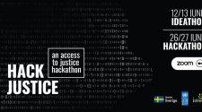 hack justice eveniment