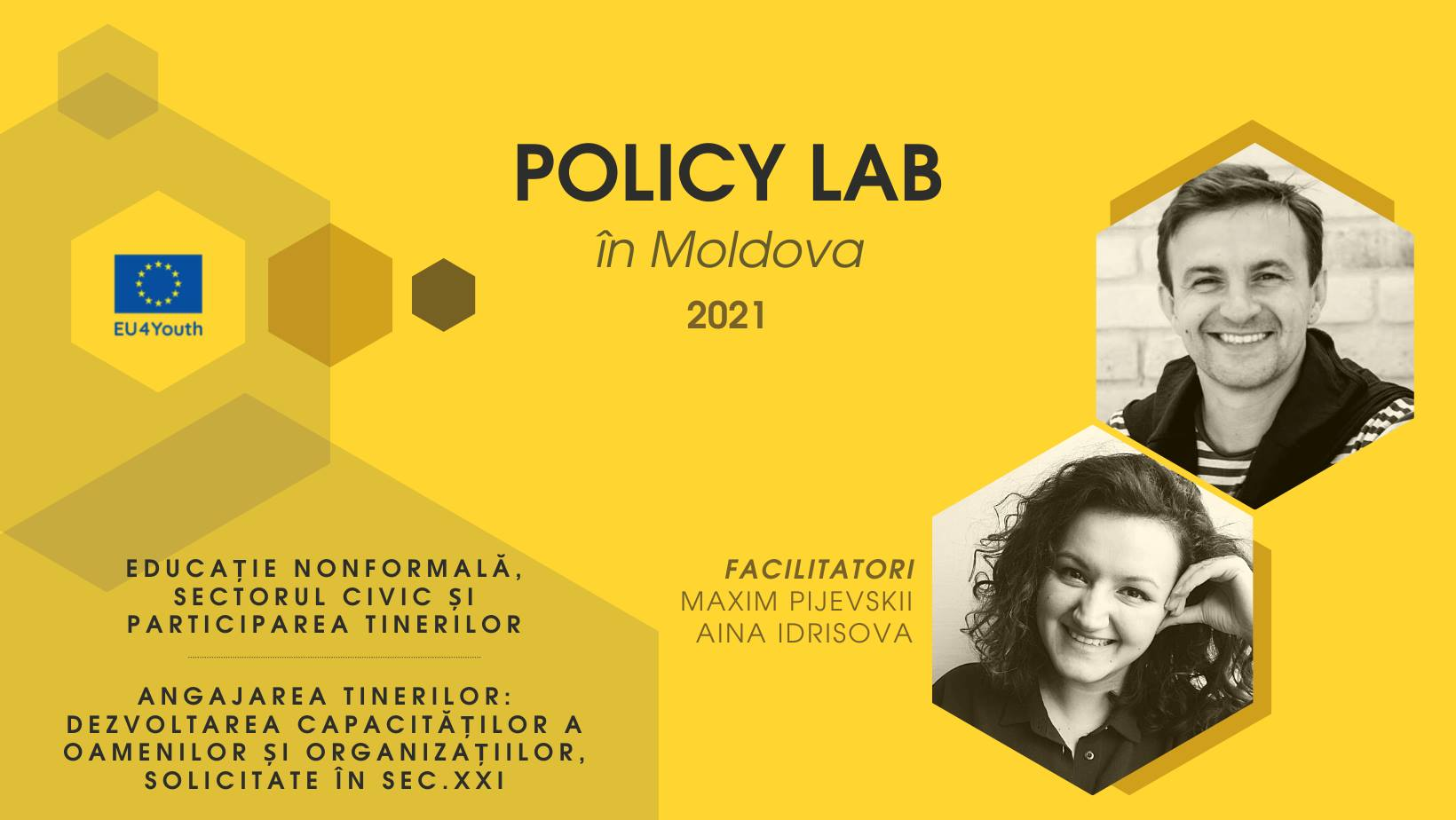 Policy Lab 2021