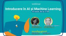 webinar AI și Machine Learning