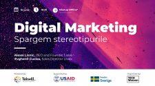 tech women digital marketing