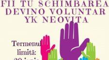 voluntar neovita
