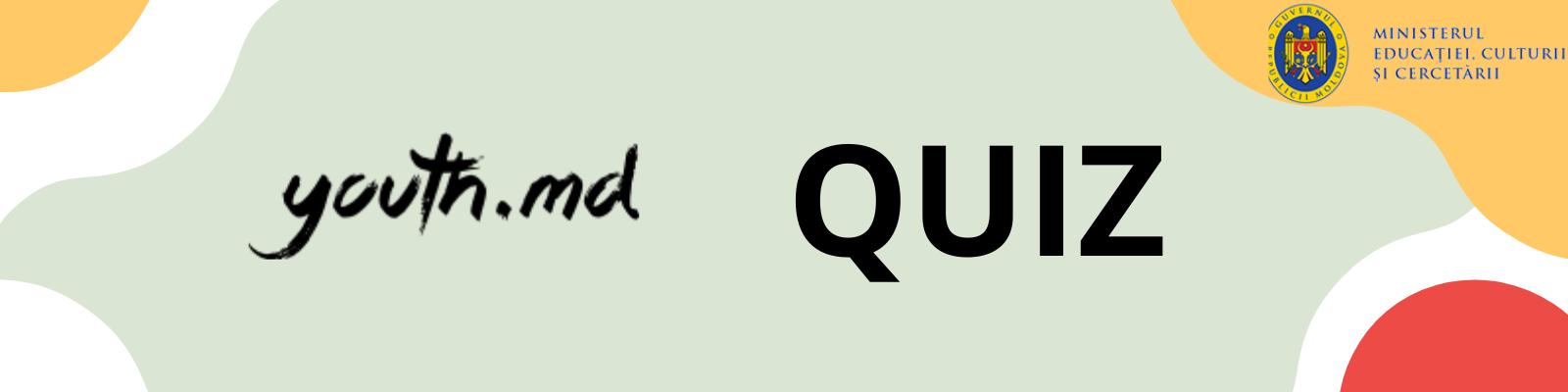 quiz youth md