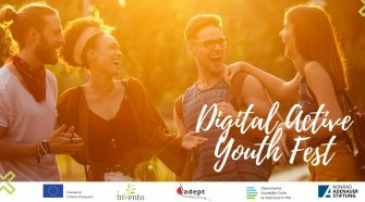 Digital Active Youth Fest