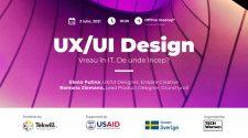 UX/UI Design offline tech women