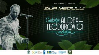 concert ziua mediului