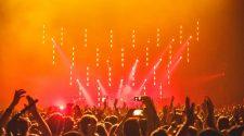 concert în bălți