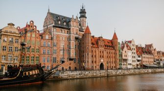 burse de studii polonia