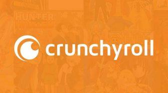 Crunchyroll partener concurs