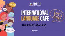 International Language Café