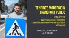 lecție publică transport public
