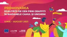 ateliere de artă murală și egalitate de gen