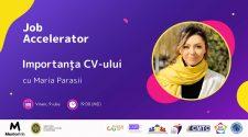 CV mentor me