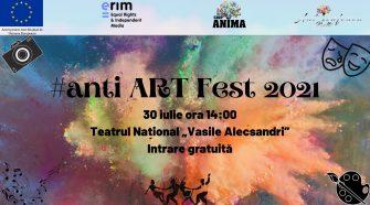 #antiArtFest