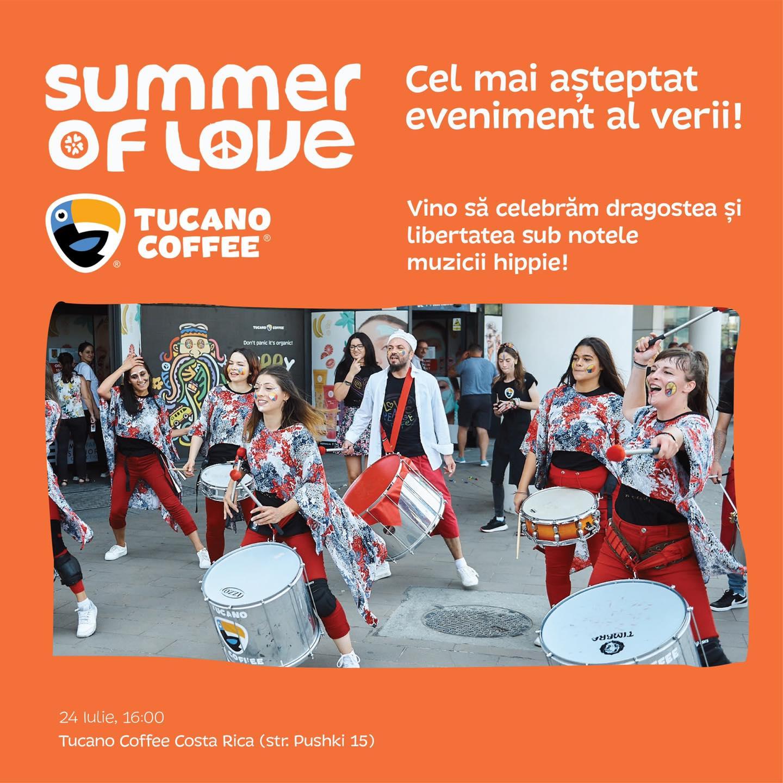Festivalul Summer of Love