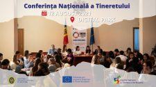 Conferința Națională a Tineretului 2021