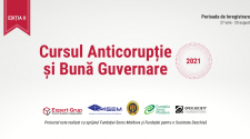 anticorupție