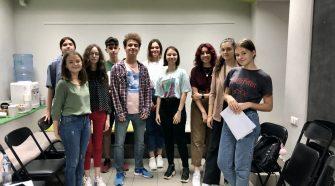 instruiri voluntari youth