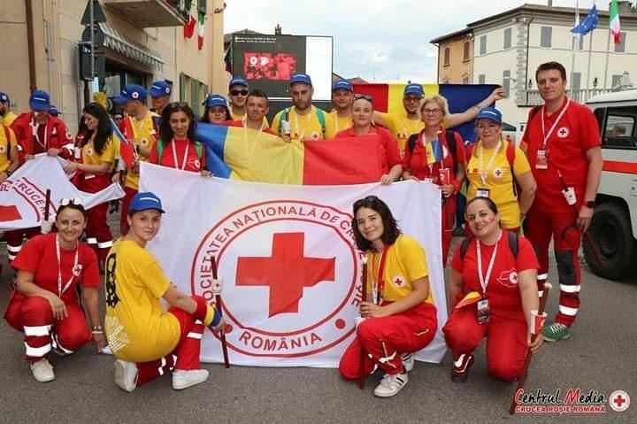 comitetul internațional al crucii roșii
