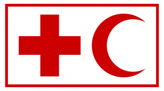 crucea roșie