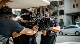 realizarea filmelor documentare