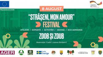 străseni festival