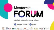 MentorMe Forum