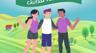 sipoteni youth run voluntariat
