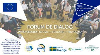 Forumul Antreprenoriatului Social