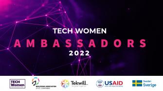 ambasadoare tech women