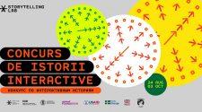 concurs de istorii interactive