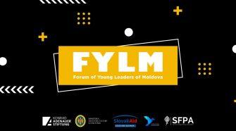 Forumul Tinerilor Lideri din Moldova