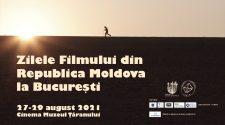 Zilele Filmului din Republica Moldova