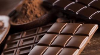 beneficii ale ciocolatei