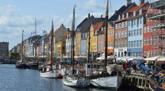 voluntariat în danemarca